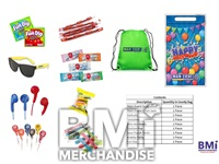 48PC MAIN EVENT PARTY BAG
